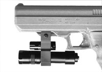 Picture of *IBERIA Laser/flashlight Bracket for Hi-point large frame