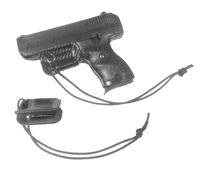 Picture of *TRIGGER GUARD by U M TACTICAL for HI-POINT 9MM & 380 ACP handguns.