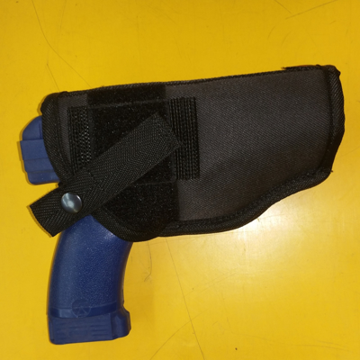 Black Fabric Holster (JC, JCP, JH, or JHP)