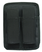 Picture of Black fabric magazine carrier