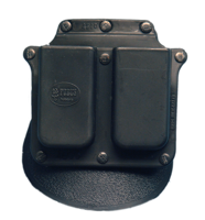 Picture of FOBUS DOUBLE MAGAZINE ROTO-HOLSTER™ PADDLE POUCH (4500RP)