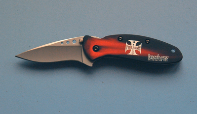 Picture of Kershaw Knife