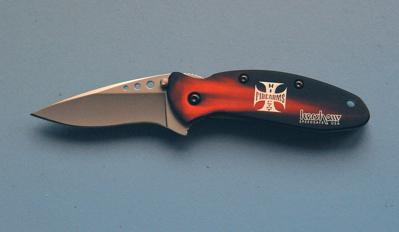 Kershaw Knife