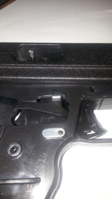 Picture of Replacement Trigger Assembly Current