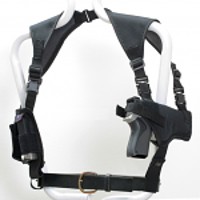 Picture of Shoulder Holster Horizontal Carry