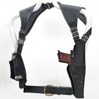 Picture of Shoulder Holster Vertical Carry